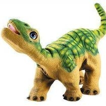 PLEO智能电子宠物恐龙