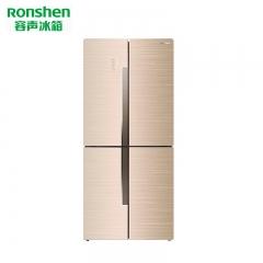 容声冰箱(Ronshen) BCD-460WSK2FPGA-PU22 十字对开门冰箱