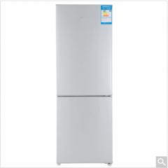 海信冰箱BCD-187F/A流光银