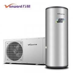 万和-空气能热水器-KW-FLU150T2(配外机32)