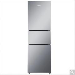 海信冰箱(Hisense)BCD-219D(流光银)
