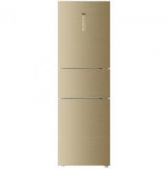 海尔冰箱BCD-225WDGK 225升干湿分储风冷三门冰箱