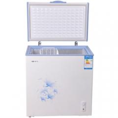 新飞(Frestec)BC/BD-149DA 149升 冷藏冷冻变温冷柜(白色)