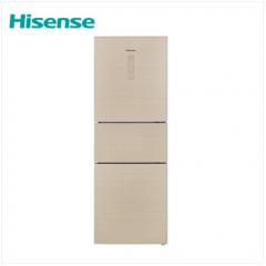 海信冰箱(Hisense)BCD-270WTDGVBPI光芒