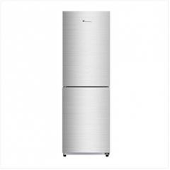 小天鹅冰箱(LittleSwan) BCD-175L闪白银