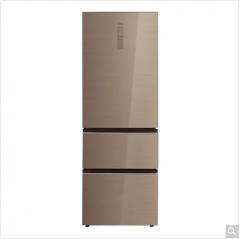 美的冰箱(Midea) BCD-326WGPZM凯撒金