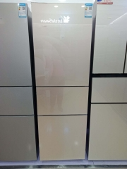 小天鹅冰箱BCD-216WTGL(芬芳金)
