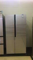 Ronshen/容声 BCD-650WD11HPGA双开门对开门家用变频风冷电冰箱