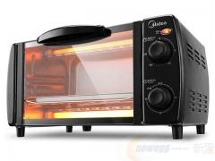 美的-电烤箱-T1-108B