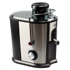 美的(Midea) JE40D11全自动家用电动榨汁机家用果汁机不锈钢