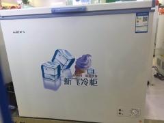 新飞冷柜BC/BD-199CH(乳白)