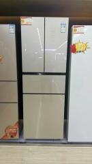 小天鹅冰箱-BCD-292TGEL旋律金