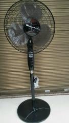 华格立-电风扇-A57黑珍珠