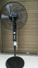 华格立-电风扇-A35黑珍珠