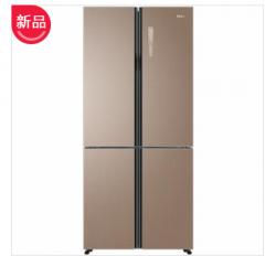 海尔冰箱BCD-560WDCZ风冷(自动除霜)自然密码 卡其金