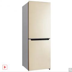 海信冰箱(Hisense) BCD-220WE琥珀金