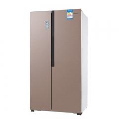 容声冰箱BCD-649WSS3HPMA 伯雅钢