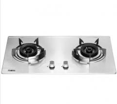 万家乐-双灶-JZY-QA10(W)(液化气)不锈钢