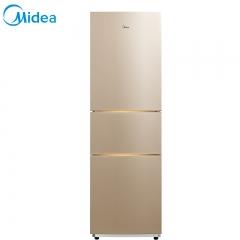 小天鹅冰箱-BCD-216WTL阳光米