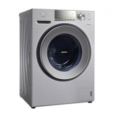 松下洗衣机 XQG90-E9A2H 9公斤 (银色) 罗密欧系列