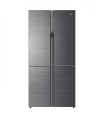 海尔冰箱BCD-608WDGPU1 风冷无霜608升家用对开门 多门变频冰箱