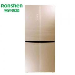 容声(Ronshen) BCD-458WRK1FYC-ZQ22
