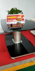 暖洋洋-电取暖桌-CJ1A黑色