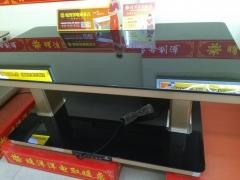 暖洋洋-电取暖桌-CJ2黑色(手动)