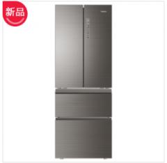 海尔冰箱BCD-336WDGN多门风冷(自动除霜)梦境极光【玛瑙棕】