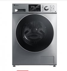 小天鹅洗衣机 TG100-1432DY 10公斤大容量智能变频滚筒洗衣机全自动家用