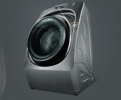 小天鹅洗衣机比佛利BVL1D100TY4T智能转筒减震中途添衣洗烘一体洗衣机