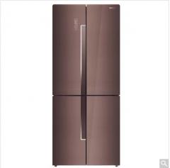 容声(Ronshen) BCD-452WSK1FPG 452升 多门 冰箱 风冷无霜 紫逸流纱