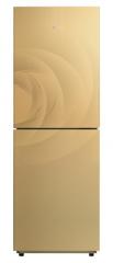 小天鹅冰箱-BCD-246WGL芬芳金