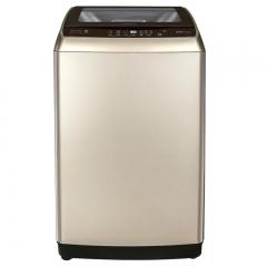 海信洗衣机XQB100-V3705YD摩卡金