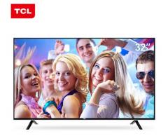 TCL电视-液晶32吋-32F6B