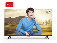 TCL电视-液晶32吋-32F6H