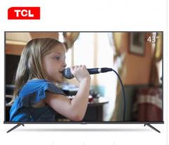 TCL电视-液晶43寸-43D6