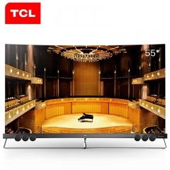 TCL电视-液晶55寸-55X5