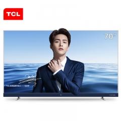TCL电视-液晶70吋-70A950U
