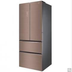 容声(Ronshen) BCD-458WKM1MPGA 458升 多门 冰箱 风冷无霜 沁享流沙