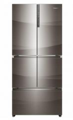 海尔冰箱卡萨帝BCD-520WICHU1 风冷无霜变频智能自由嵌入式冰箱