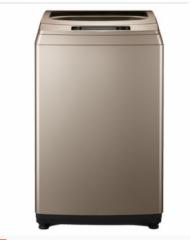 美的洗衣机 MB100P62QCG  10公斤波轮洗衣机