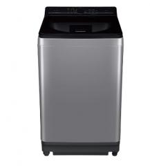 松下洗衣机8kg全自动大容量爱捷净波轮洗衣机XQB80-U8M3S
