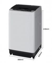 松下洗衣机  XQB80-T8521  8KG全自动家用波轮洗衣机