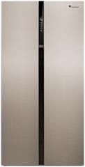 小天鹅冰箱-BCD-529WKL阳光米