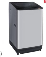 松下洗衣机 XQB80-H8531  8公斤泡沫净洗衣机