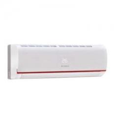 志高1.25匹冷暖变频空调KFR-25GW/J150+N3(挂机)