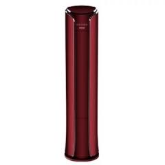 志高2匹冷暖变频空调 KFR-51LW/IBP90+N1A+Y2\红(柜机)