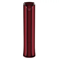 志高3匹冷暖变频空调 KFR-72LW/IBP90+N1A+Y2\红(柜机)