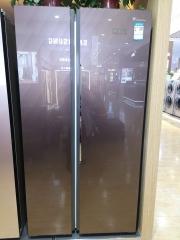 小天鹅冰箱-BCD-646WKGPL朗格咖